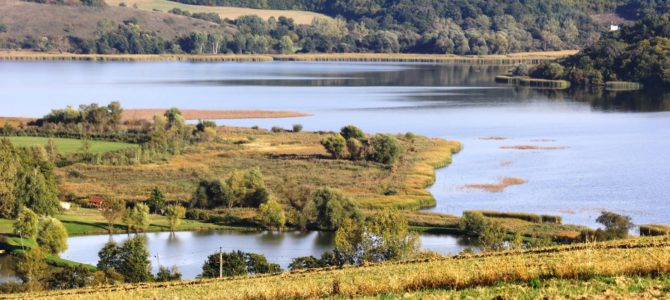 Rakaca-tó
